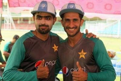ICC ODI team of 2017: Check out the top players including Pakistanis