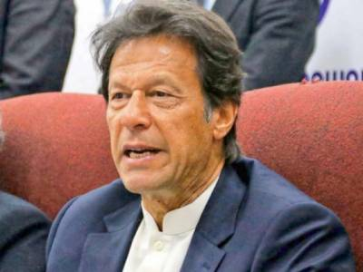 Imran promises FATA-KP merger if PTI forms govt in Islamabad