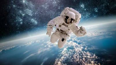 Int'l Day of Human Space Flight being observed today