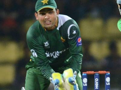 Kamran Akmal hits back at Coach Mickey Arthur over remarks against him
