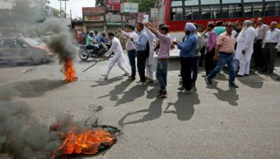 Minor Muslim girl rape, murder: Communal violence and clashes erupt in Occupied Kashmir