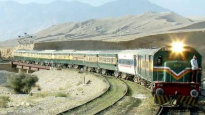 Pakistan Afghanistan high speed direct Rail service on cards with China's help