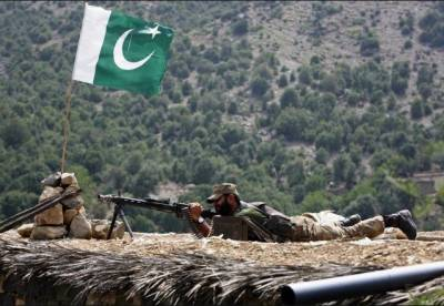 Pakistan Army strikes Indian Army post on LoC in retaliation