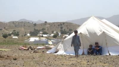 Pakistan sets deadline for return of refugees from Afghanistan