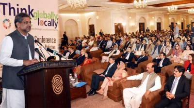 PM calls for enhanced coop between MPs, local govts to achieve SDGs
