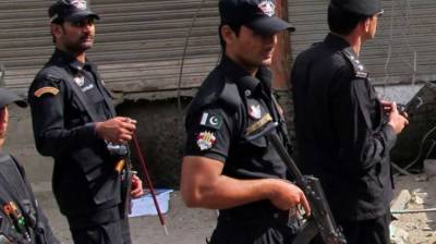 Police takes control of security check-points in Dir