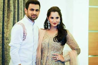 Sania Mirza loyalities for India questioned by Indian as she had married to Pakistani cricketer