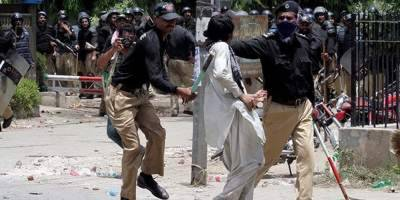 Top Police officials indicted in Model Town killings case