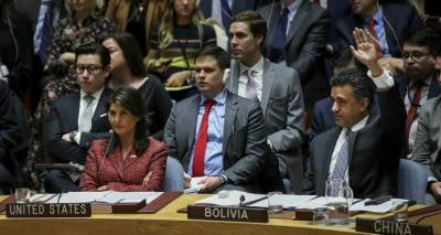 UN to meet on threat of military action against Syria