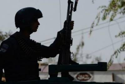 Atleast 10 Afghan soldiers killed in a complex attack by Afghan Taliban