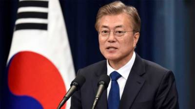 Denuclearization deal b/w N Korea, US can improve inter-Korean relations: S Korea