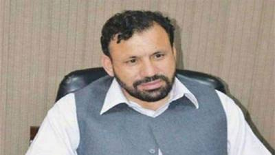 Energy sector to be given top priority in upcoming budget: Muzaffar