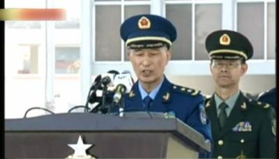 In a first, Chinese Air Chief was the Chief Guest at the PAF Academy passing out parade