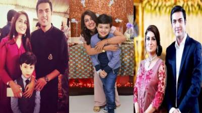 Iqrar ul Huq reveals his second marriage with female Anchorperson