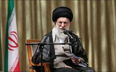 Khamenei's envoy says Iran can destroy Israel: Fars news agency