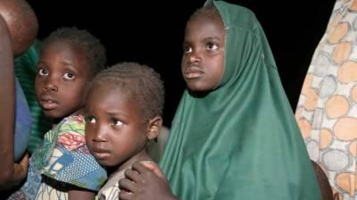 Nigeria's Boko Haram has abducted over 1,000 children since 2013: UN