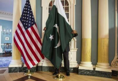 Pakistan could face US aid cuts over human trafficking: sources