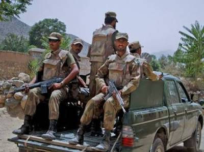 Six hardcore terrorists arrested by Security Forces