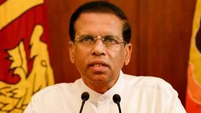 Sri Lankan President suspends Parliament