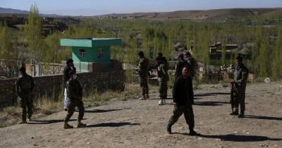 Taliban attack govt compound in Afghanistan