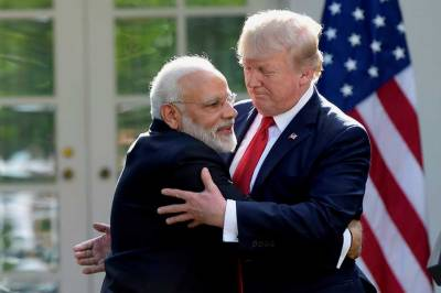 US all set to give India a big trade blow