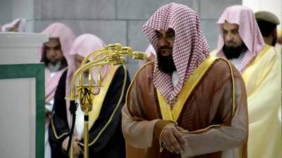 Why Saudi authorities have closed twitter account of Imam e Kaaba