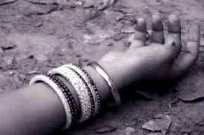 Woman killed in Punjab in name of honour: Police