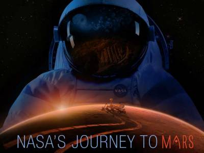 NASA begins countdown to new Mars mission in May