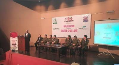PITB launches Digital Traffic Challan System