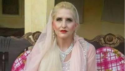 American woman travels all the way to Haripur to marry her Facebook friend
