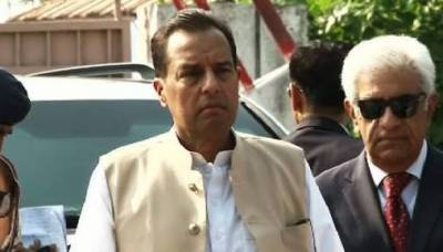 Captain (R) Safdar in hot waters, may be arrested