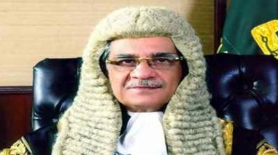 CJP Justice Saqib Nisar's appeal to all Bar Councils of Pakistan
