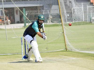 Fakhar Zaman, Faheem Ashraf poised to make Test debuts