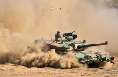 Indian Defence Expo concludes with failure to attract any major deal: Report