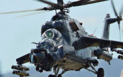 Pakistan Military may buy 20 combat attack helicopters from Russia: Report
