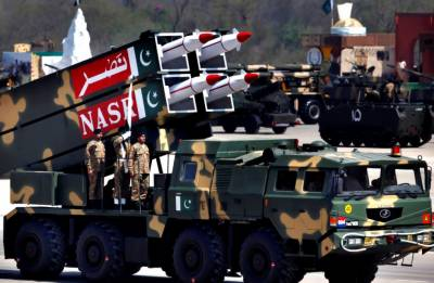 Pakistan's MIRV nuclear missile delivery system can beat any missile defence system of the World: Report
