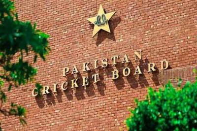 Pakistan selects five uncapped players for England tour