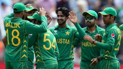 Pakistan squad for England and Ireland tour announced, many names left out