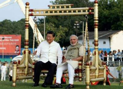 PM Modi to visit China to repair bilateral ties