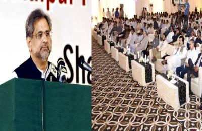 PM urges political parties reach consensus on new provinces