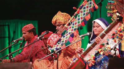 Sangeet Mela to start from 16th April under auspices of LAC