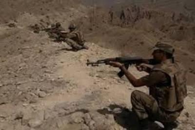 Six terrorists arrested in Balochistan raids: ISPR