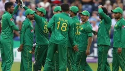 Sixteen member cricket squad for England, Ireland series expected today