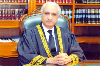 Why SC Justice Ejaz ul Ahsan has been targeted twice in 12 hours?