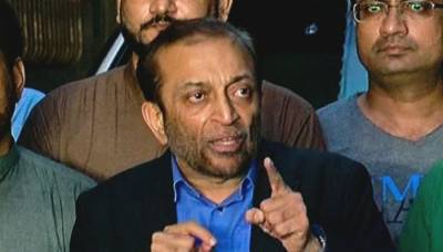 Would rather die than join PSP, any other party: Farooq Sattar