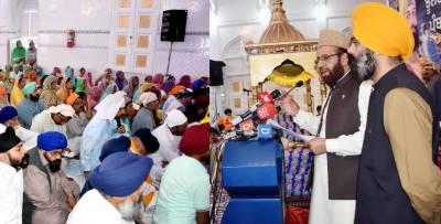 Yousaf regrets New Delhi's denial to issue visas to Pakistani devotees