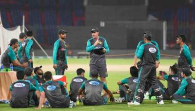 25 players calls for Initial Test Camp