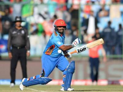 Afghanistan punishes national cricketer for playing in Pakistan