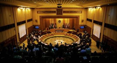 Arab League lashes out at Syria