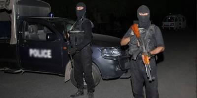 CTD foils terrorists bid, arrests three TTP terrorists
